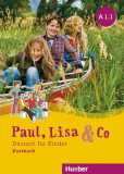 Paul, Lisa & Co A1.1 - učebnice