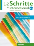 Schritte international Neu 1+2 Intensivtrainer - cvičebnice
